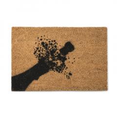 英国原产Artsy家居地垫防滑地垫脚垫香槟图案