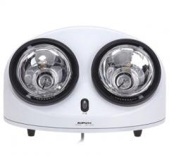 AUPU/奥普浴霸 FB305G 壁挂式灯暖型浴霸