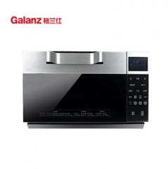 Galanz/格兰仕 G80F25MSXLVII-ZM(M0) 独家首发欧式微波炉光波炉