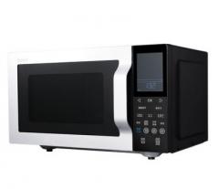 Galanz/格兰仕 G80F25MSLVII-ZN(M0) 不锈钢变频光波微波炉I系列
