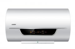 海尔Leader/统帅 LES60H-LN5大功率电热水器家用速热即热加热洗澡储水式 白色 60L