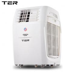 ter T-MK27 大一匹移动空调单冷 立式便携式免安装空调一体机