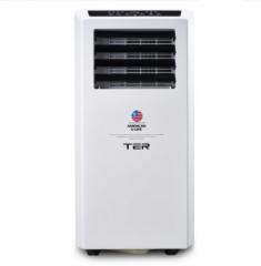 ter T-MK37C可移动空调单冷型1P匹一体机窗机便携式免安装立式空调