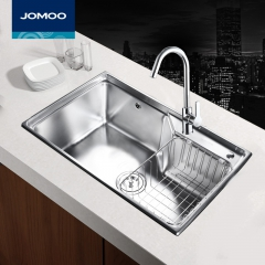 九牧 06119 厨房菜盆洗水盆洗碗池洗菜盆水槽 裸槽