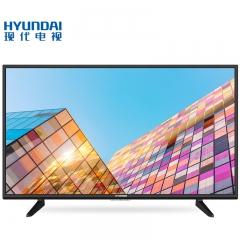现代电视H32P 32英寸彩电 高清液晶平板电视机