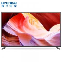 现代(HYUNDAI)H32K 32英寸人工语音智能网络WiFi平板电视 黑色 黑色