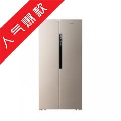 云米互联网智能冰箱iLive 对开门版