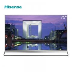 海信(Hisense)LED75MU9600U 75英寸 超高清智能电视