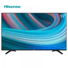 海信(Hisense)LED55N3000U 升级版55A55 55英寸VIDAA炫彩4K 智能电视