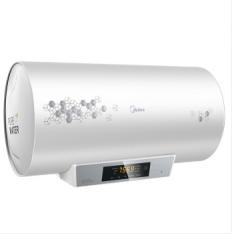 美的3200W瓦一级能效热水器 F60-32DMA(HEY) 白色 60L