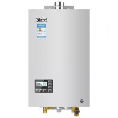 Rinnai/林内 JSQ22-55C 燃气热水器11L 三年质保 JSQ22-55C