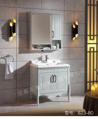 东尚阳光 现代简约PVC浴室柜 MJ823-80/90/100 MJ823-80