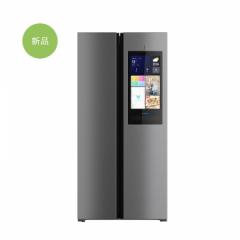 云米互联网冰箱 21FACE(对开门450L)
