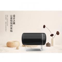卡蛙 火凤凰PTC陶瓷发热取暖器
