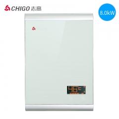 志高 GZ-KR-J01 家用快速即热式电磁能热水器