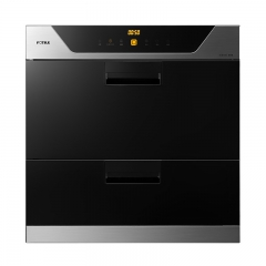 方太(FOTILE) 家用100L嵌入式 消毒柜/消毒碗柜ZTD100F-J89E