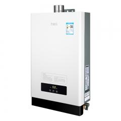 万家乐 G2 智能恒温精控技术燃气热水器 12L高光白 燃气热水器