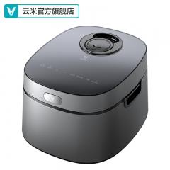 云米互联网IH电饭煲(黑色)