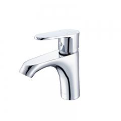 九牧(JOMOO)浴室面盆龙头健康饮用龙头冷热单把单孔洗脸盆龙头32146