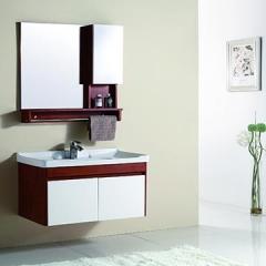 华艺 FA106AA30 挂墙式浴室柜