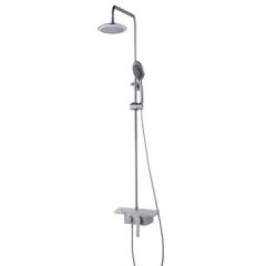 华艺 SU239008C 三挡出水切换淋浴器