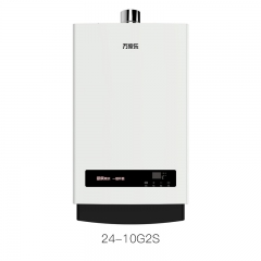 万家乐10G2S恒温沐浴燃气热水器