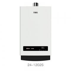 万家乐 12G2S恒温沐浴燃气热水器
