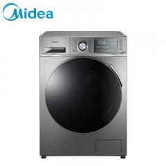 美的(Midea)MG90-1415ADQCY全自动滚筒家用洗衣机