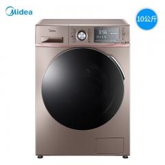 美的(Midea)MD100-1415ADQCJ智能变频全自动洗衣机
