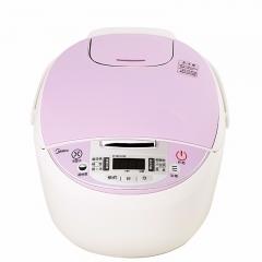 美的(Midea)FS5018D可拆洗盖板电饭煲家用