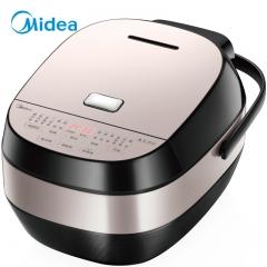 美的(Midea)MB-HS4068 IH电磁加热4L智能预约电饭煲