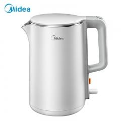 美的(Midea)HJ1515a 电热水壶烧水壶