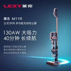 莱克 M11R 手持大吸力无线吸尘器家用