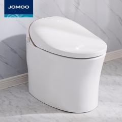 九牧(JOMOO) Z1S600 遥控全自动冲水烘干座便电动一体式智能马桶 300mm