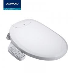 九牧JOMOO智能马桶盖坐便盖板家用全自动冲洗加热洁身器Z1D1866S