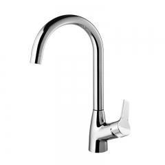 九牧(JOMOO) 厨房水槽龙头冷热3325 3325 水槽龙头