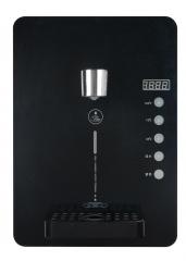 水博士 BL-103S 管线机 黑彩晶 管线机