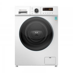 VIOMI/云米 W8S 8公斤智能变频滚筒洗衣机