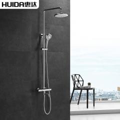 惠达卫浴智能恒温沐浴淋雨HDB217LY
