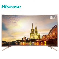 海信(Hisense)A66系列曲面电视  HZ65A66