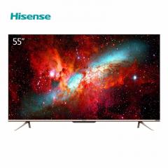 海信(Hisense)A57E超高清4K电视机HDR全面屏 HZ55A57E 55寸 HZ55A57E 电视机