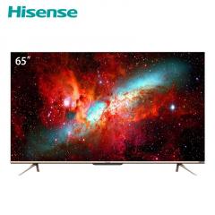 海信(Hisense)A57E超高清4K电视机HDR全面屏 HZ55A57E 65寸 HZ65A57E 电视机
