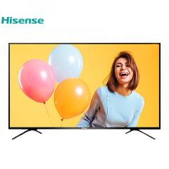 海信(Hisense)4K超高清 HDR 纤薄 智能液晶电视 A55系列 HZ43A55 电视机