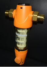 水密码  全铜前置过滤器BW-11D BW-11D定向黄