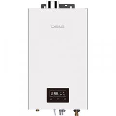 德意 JSQ24-RQ6392(T)燃气热水器