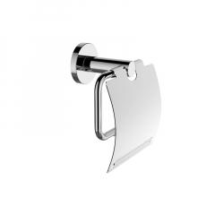 九牧(JOMOO) 卫浴  不锈钢系列 931007-1C-1厕纸架
