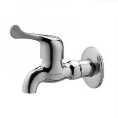 九牧(JOMOO)卫浴龙头精铜快开单冷水池阳台加长小拖把池 7101-238/1C-1