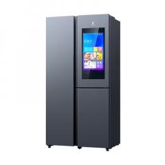 云米互联网冰箱21Face(T型三门 412L)