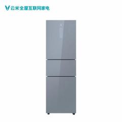 云米互联网冰箱ilive (三门 268L)