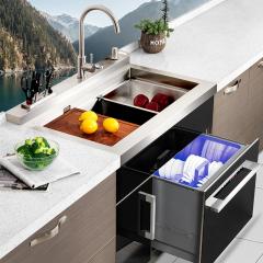 金恩 集成洗碗机 KNJ005